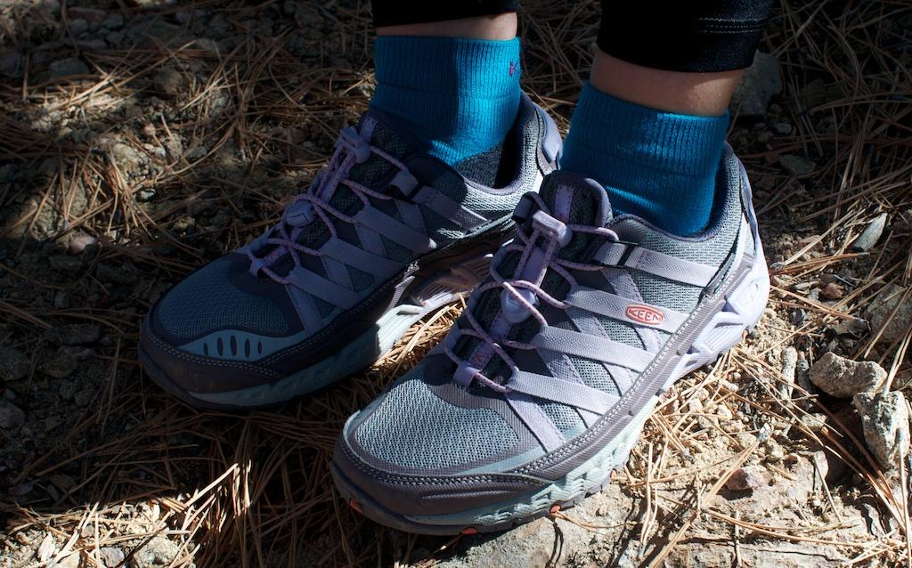 Men's Versatrail Shoe