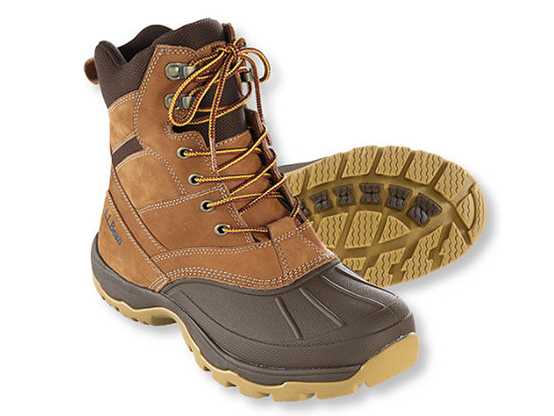 14 Good Boots For Cold Snow Amp Slop