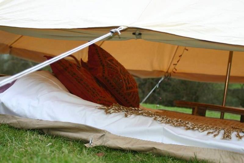 sibley pro unzipped & Modernized Canvas Tent: Spacious Backwoods Comfort