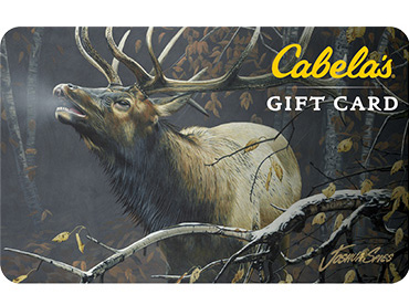 Legal Disclaimer Gift card is issued by Cabela's Retail IL, Inc.. Card balance may be checked, or its remaining balance may be used to redeem Cabela's merchandise and services, through the Cabela's Catalog (), Cabela's US Stores, or the Cabela's Website (dopefurien.ga).