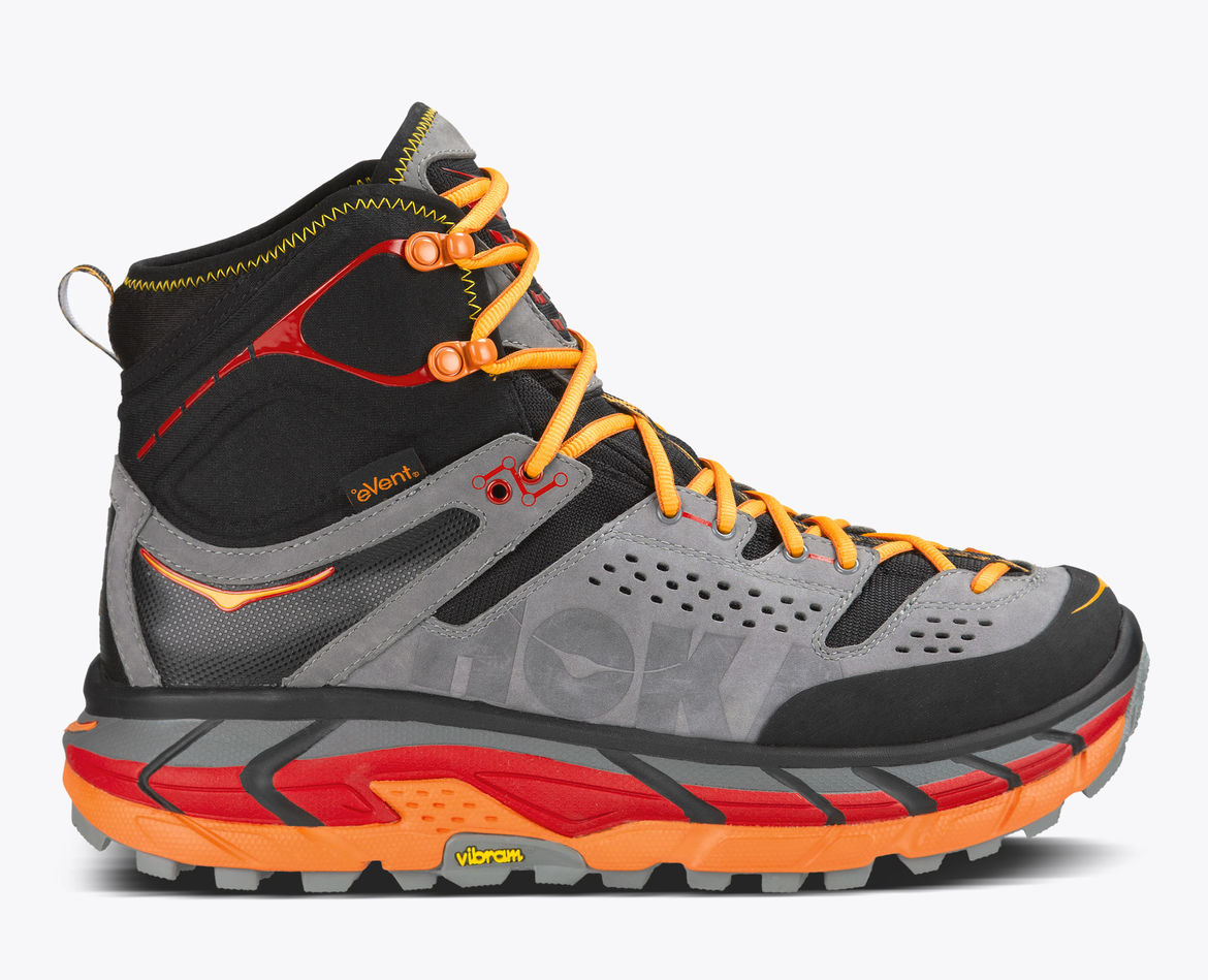 Best Shoes For Trekking And Running