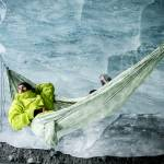 Grand Trunk Winter Hammock