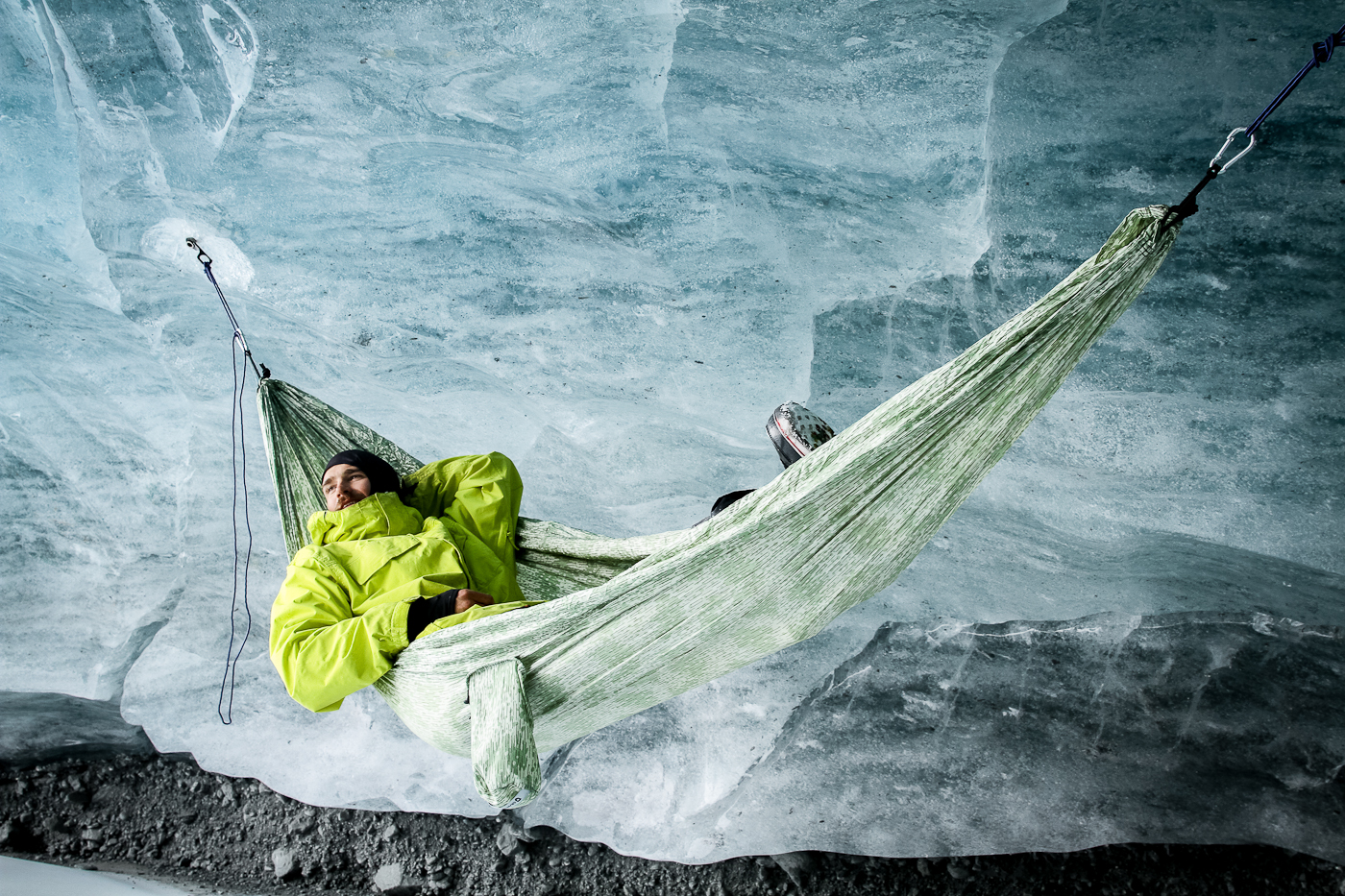 Grand Trunk Winter Hammock - Quick Tips: Stay Warm When Winter Hammocking