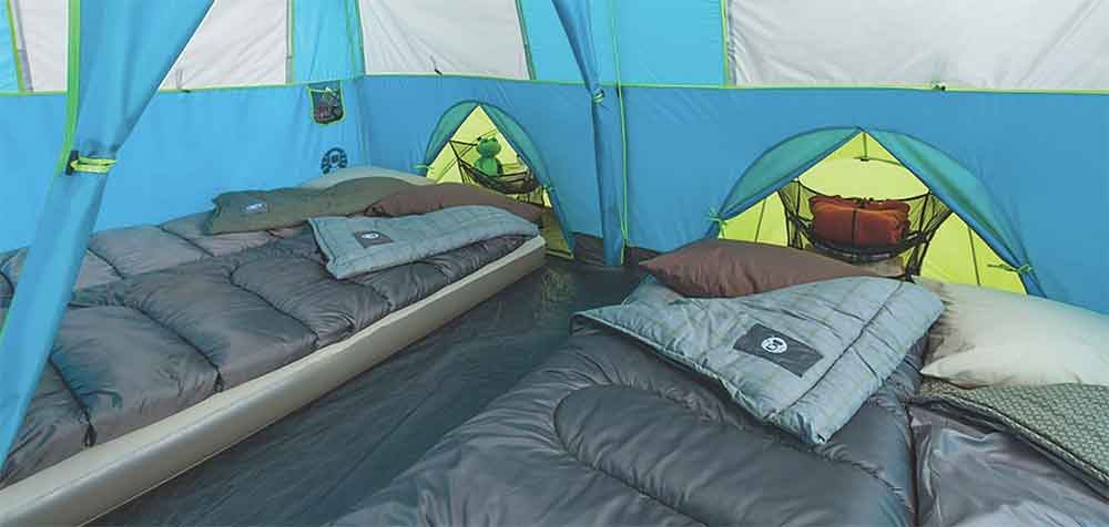 INSIDE-COLEMAN-TEN : buy coleman tents - memphite.com