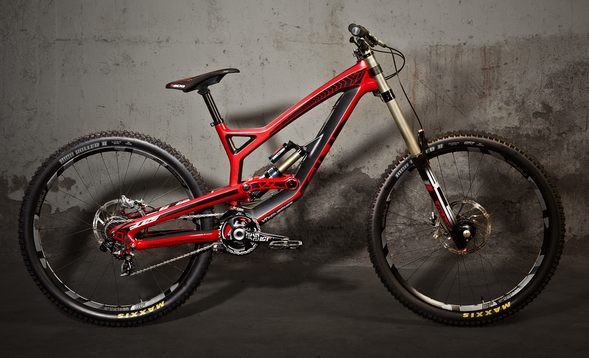 Gear Check: Robbie Bourdon's 'Red Bull Rampage' Kit ...