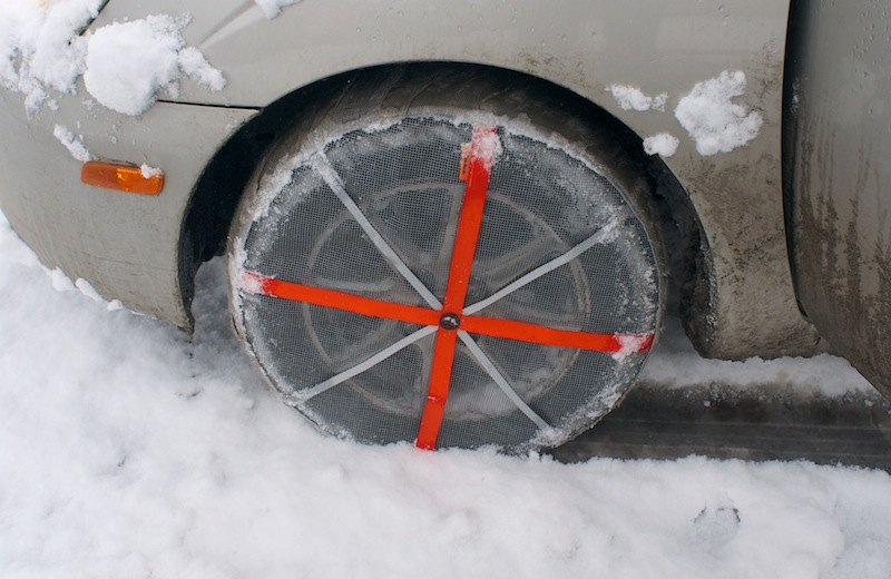 Colorado Has New Snow Tire Requirements For Passenger Vehicles