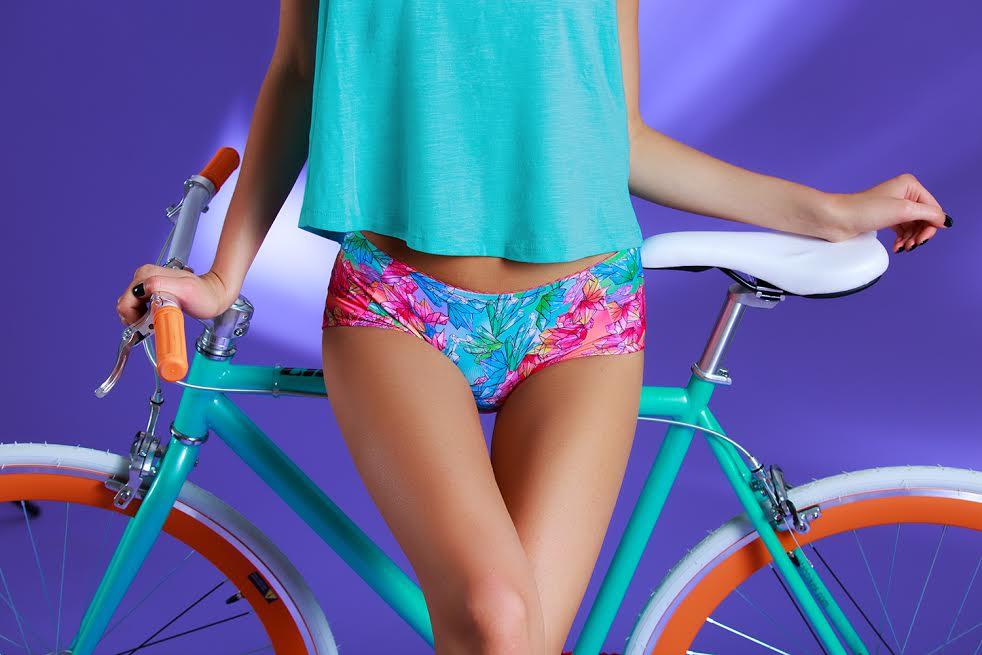 Panties Bike 89