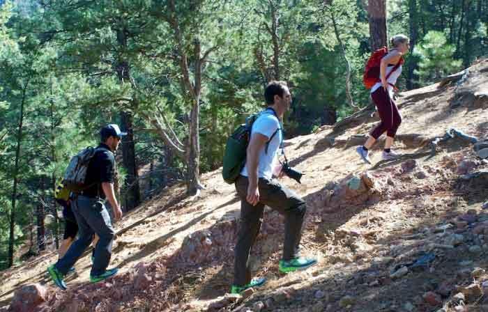 keen-hiking