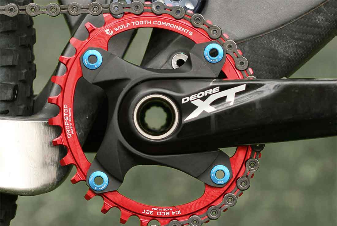 how to clean your bike chain and gears