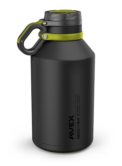 Avex Growler