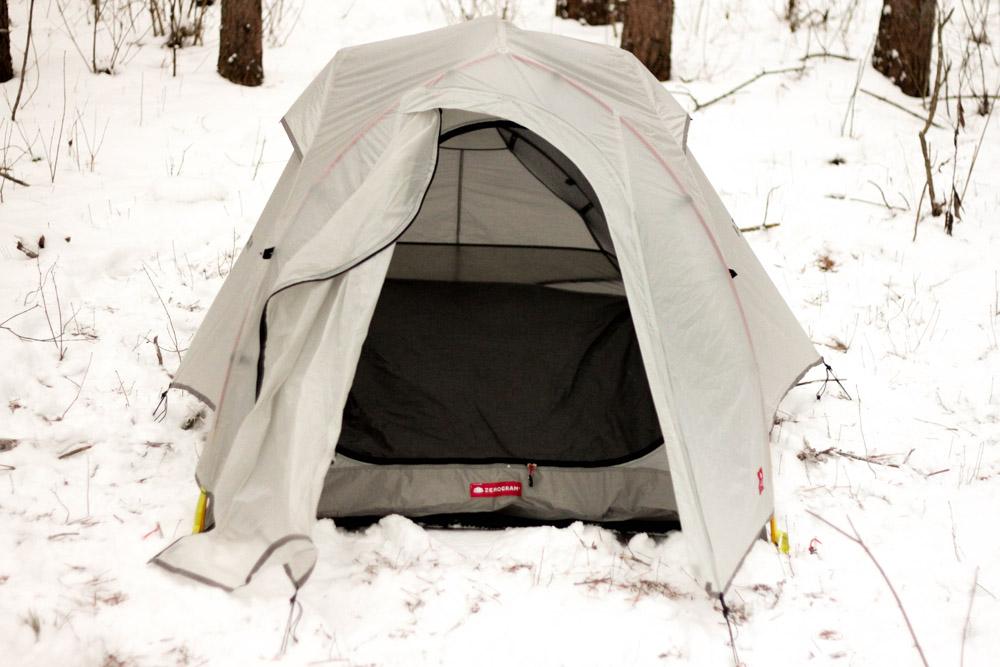Zerogram PCT UL2 Tent-15-1