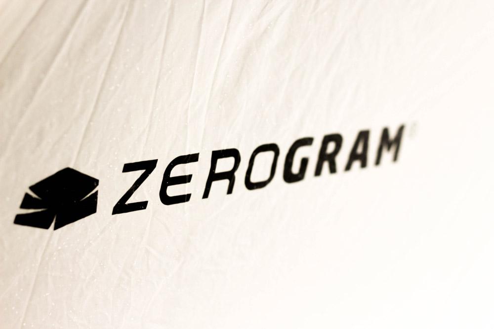 Zerogram PCT UL2 Tent-18-1