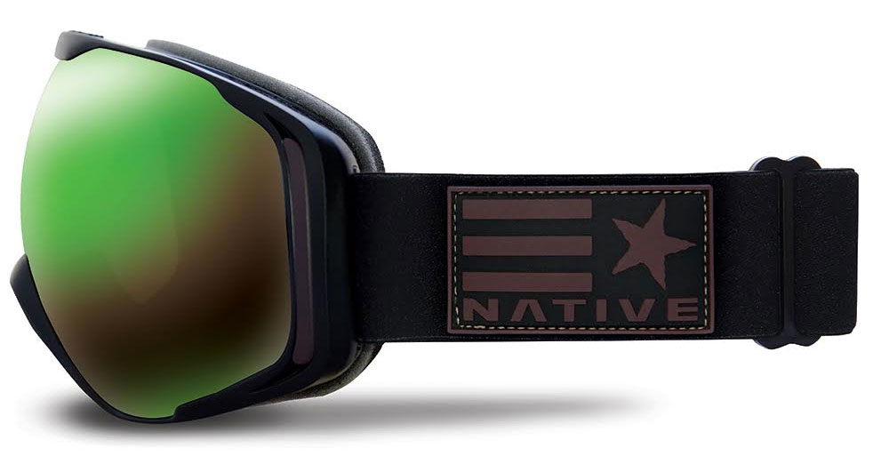 native-goggle